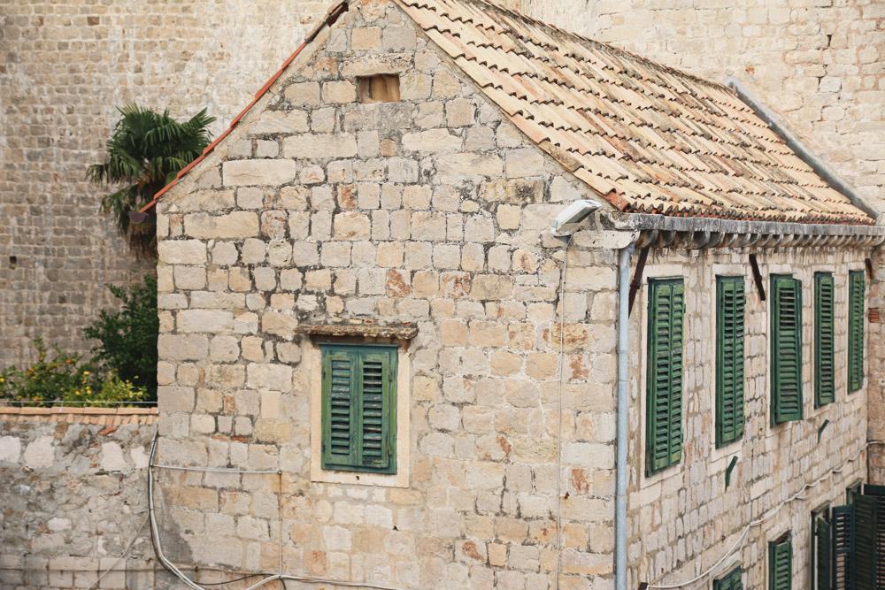 Old City Dubrovnik