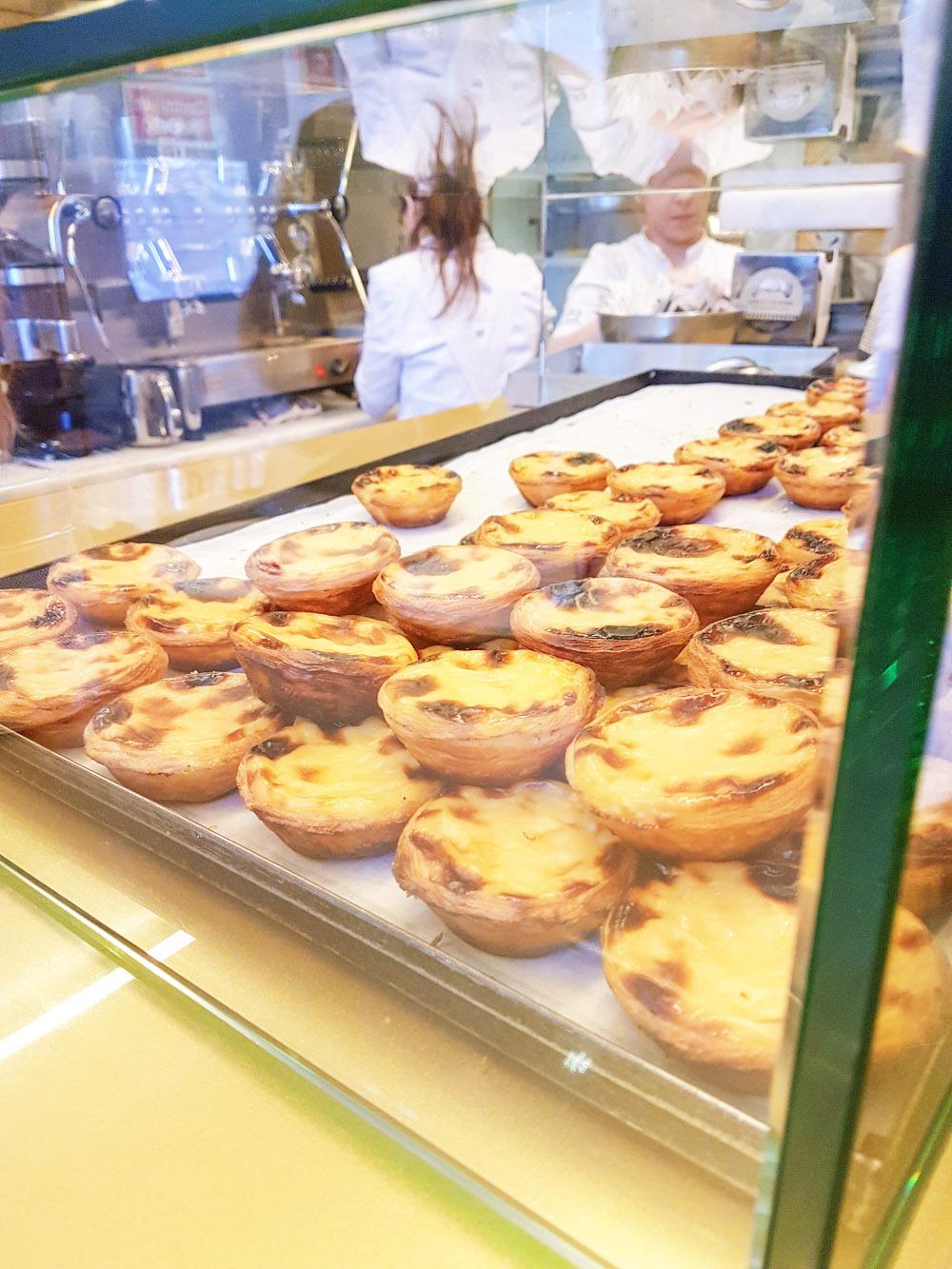 Manteigaria, Pastel de Natas Lisbon
