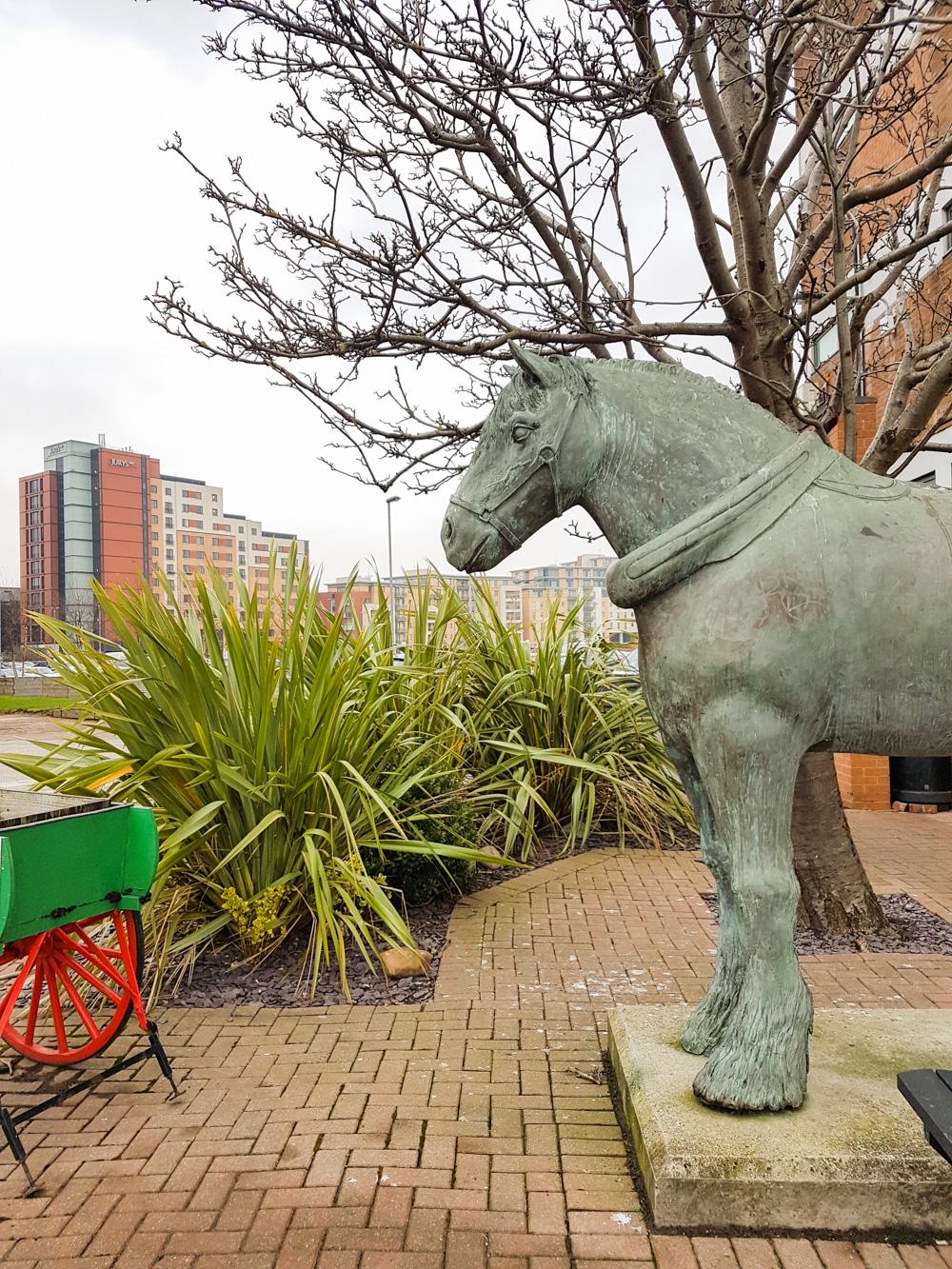 Tetleys, Leeds