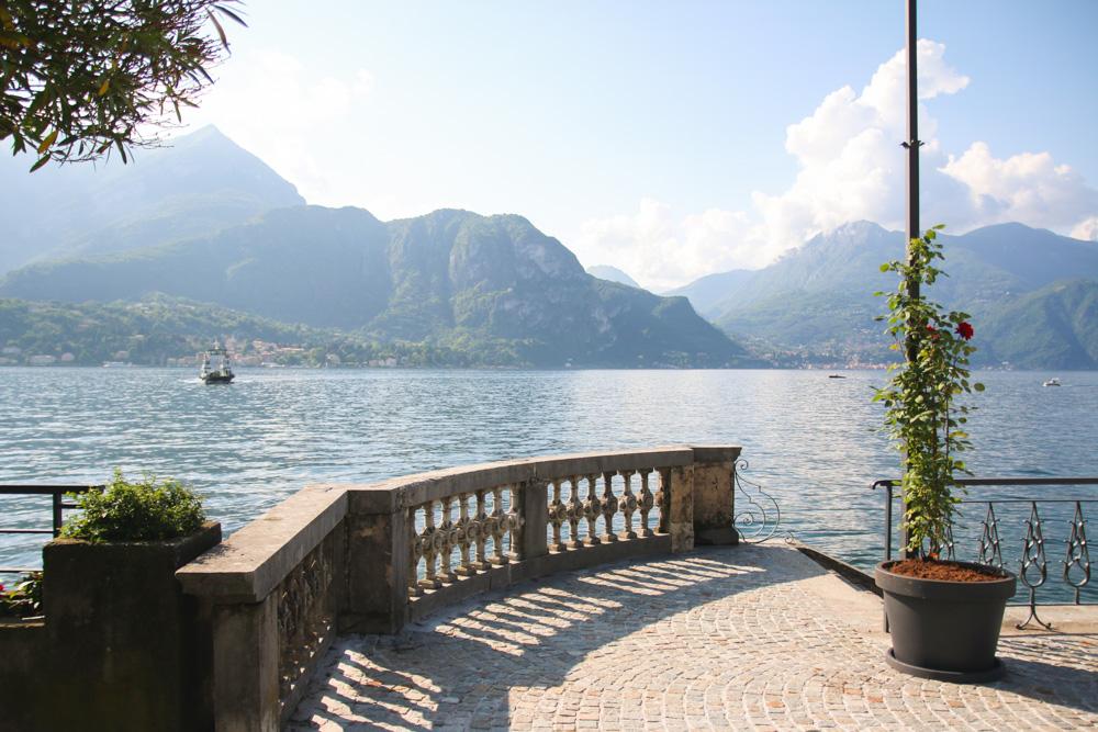 Bellagio at Lake Como Italy