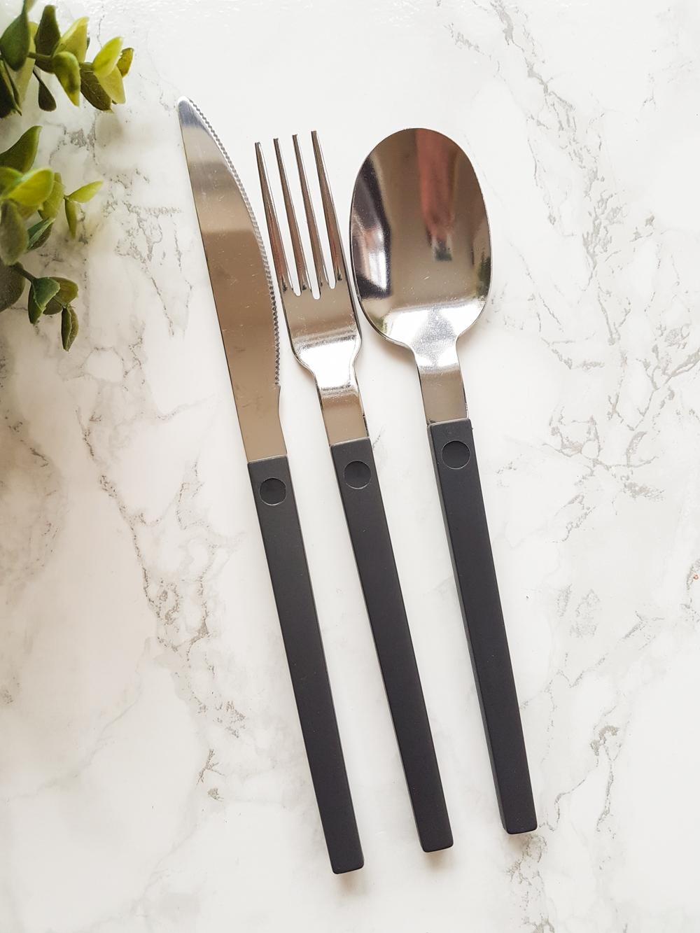 Zero Waste Cutlery