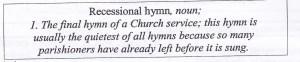 Holy Humor Bulletin Funny 2