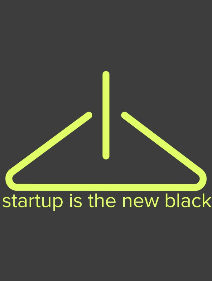 """April GoLightly TO Premiere """"STARTUP IS THE NEW BLACK""""  AT Miami Fashion Film Festival on Sept. 11, 2014"""