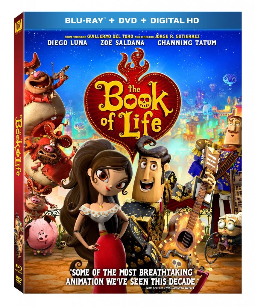 book of life movie