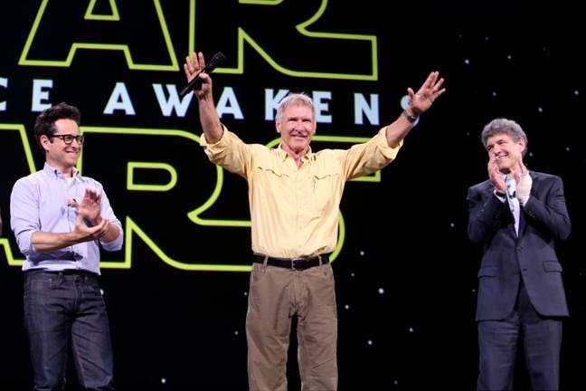 Disney Live Action Announcements & DIY Princess Leia Costume