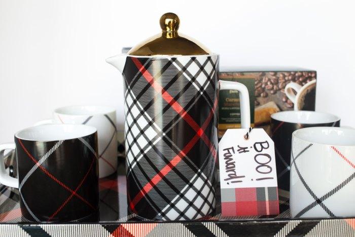 You've Been Booed Gift Basket Tutorial