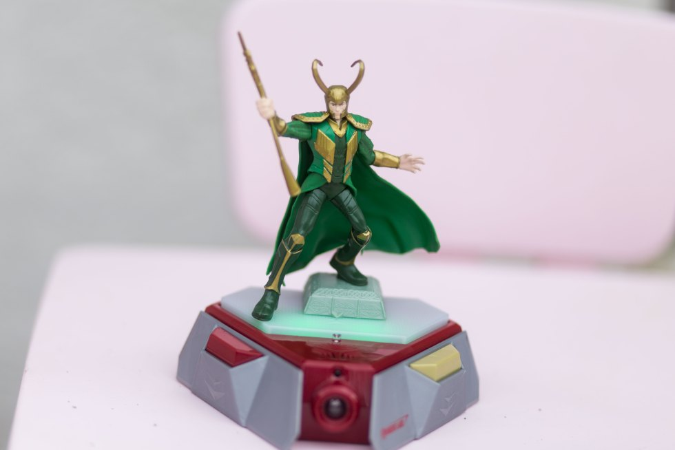 Loki Playmation