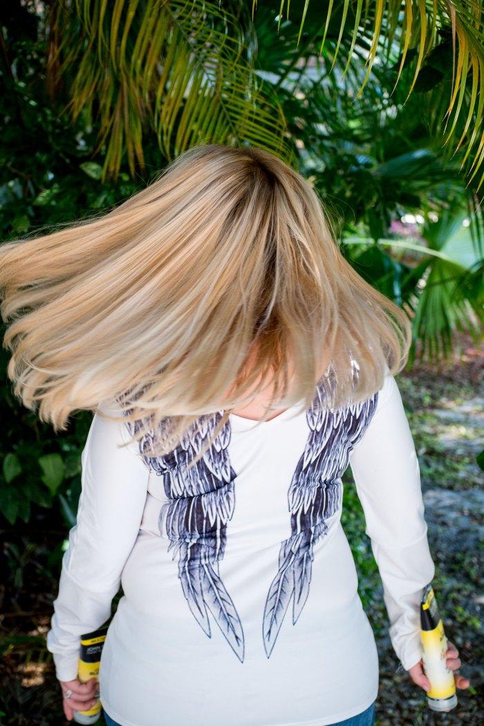 Sheer Blonde® Go Blonder Lightening Treatment