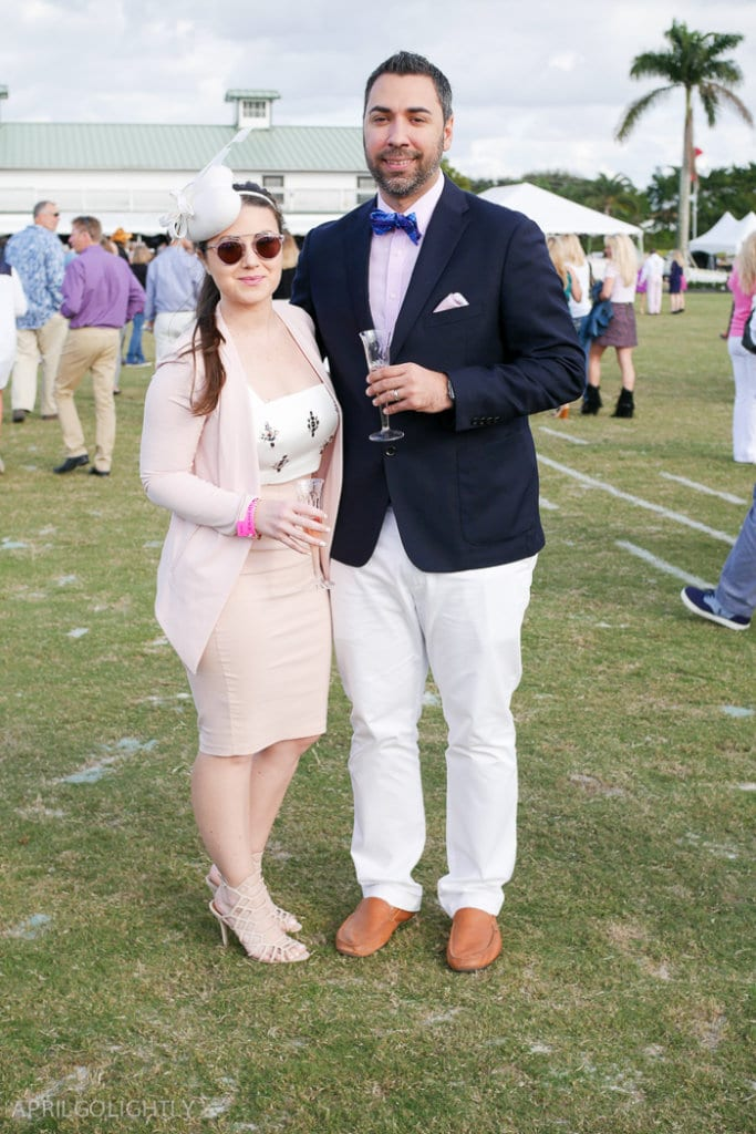 What to wear to a Polo Match-1210555