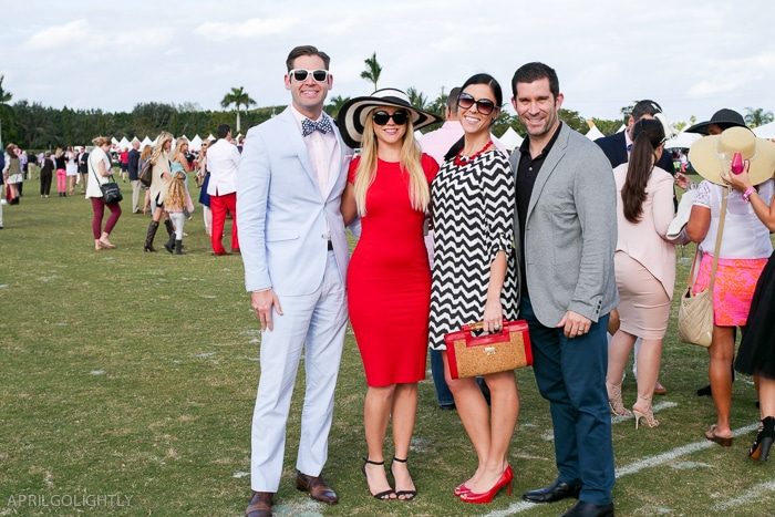 Polo Match Outfits