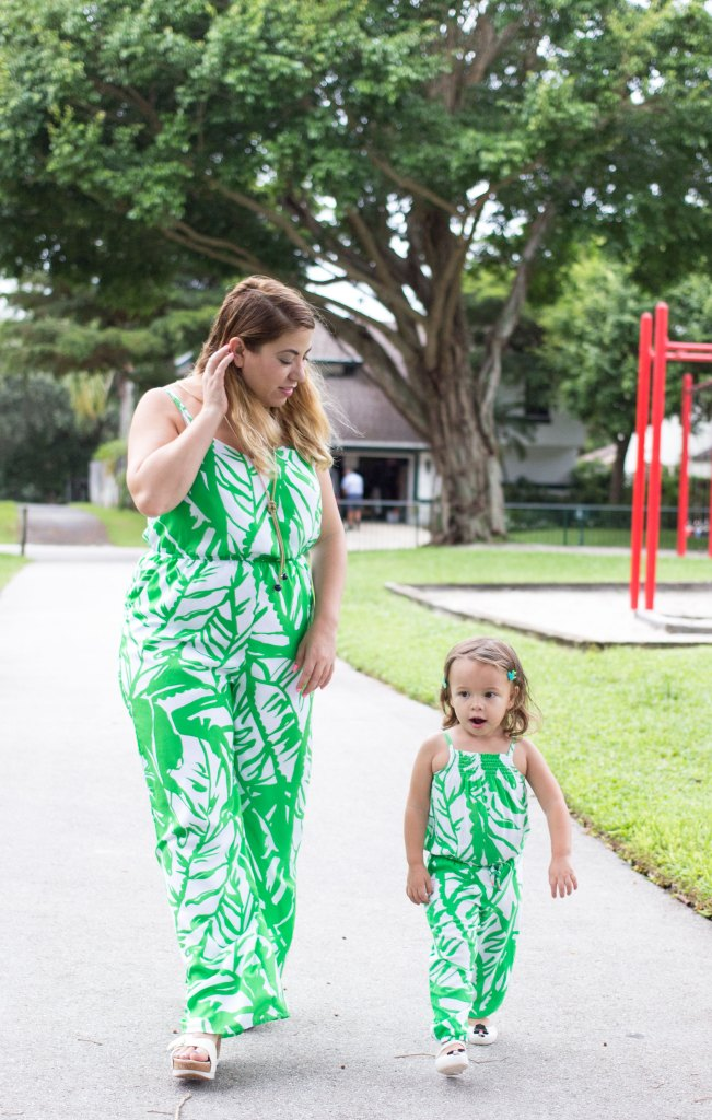 Mommy and Me Outfits for Spring - Lilly Pulitzer