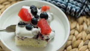 Bluberry Watermelon Poke Cake-2-2