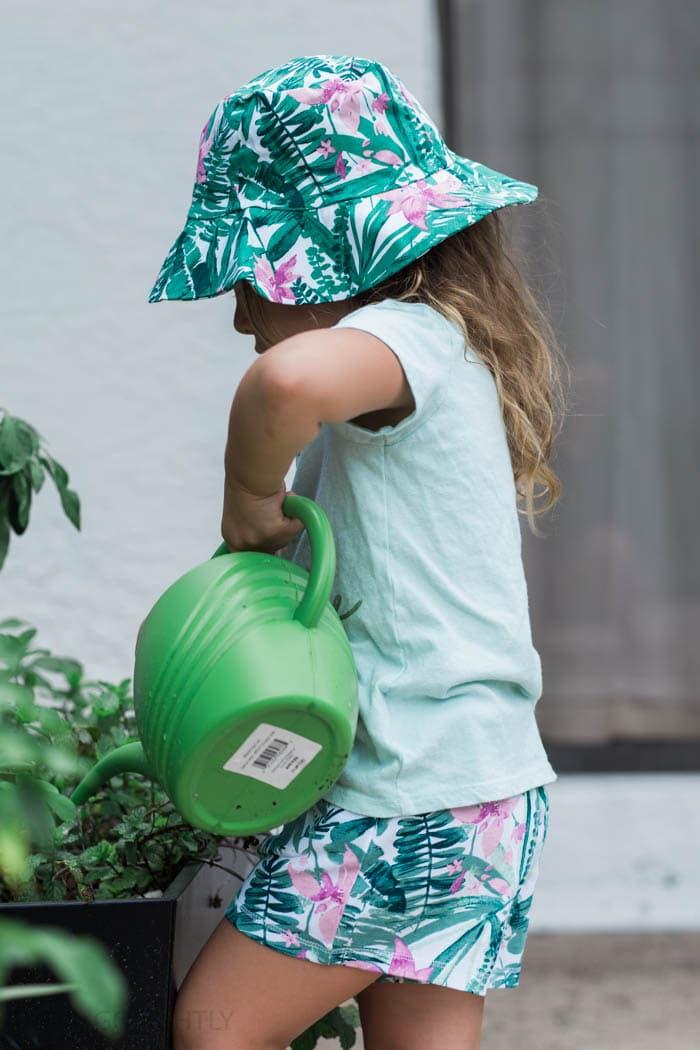 Toddler Gardening (5 of 5)