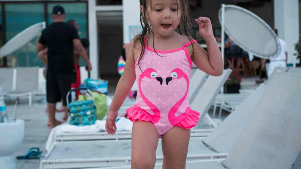 Toddler Pool Day (1 of 1)