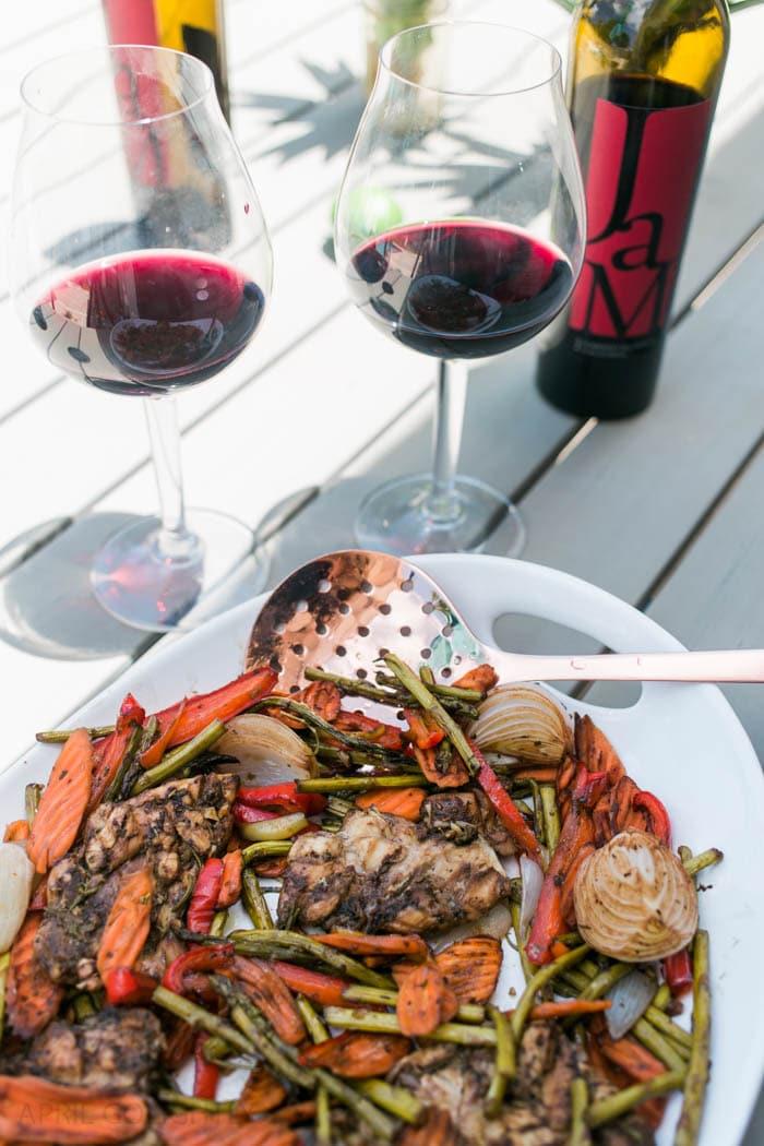 Dinner Wine Pairing (8 of 10)