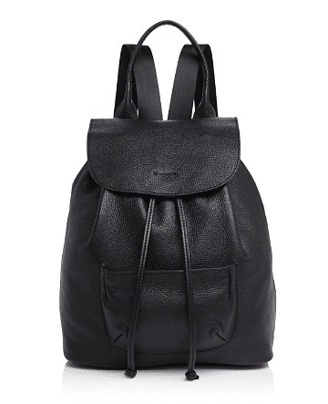 Long Strap Backpack