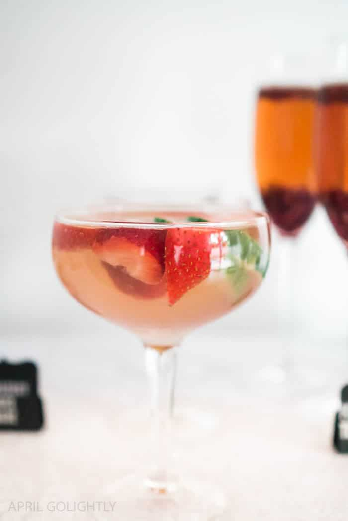 Easy to make fall drink recipes april golightly for Easy alcoholic party drinks