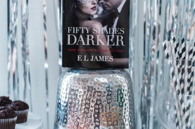 Fifty Shades Darker Masquerade Party