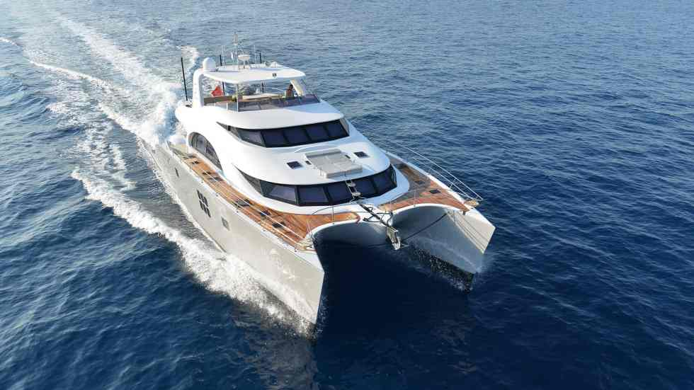 The Lap of Luxury – Top 5 Most Interesting Yachts at the Miami Boat Show