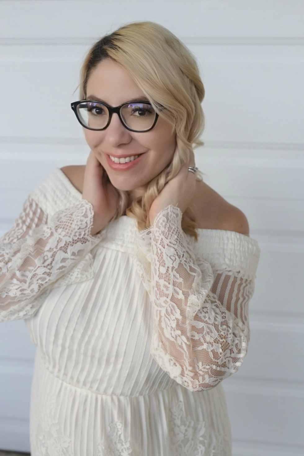 Stylish Glasses for Less
