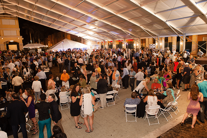 Win Tickets to The Boca Bacchanal!