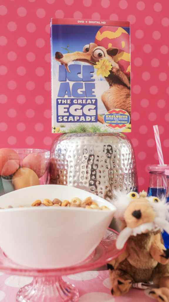 Ice Age: The Great Egg-Scapade Easter Watch Party