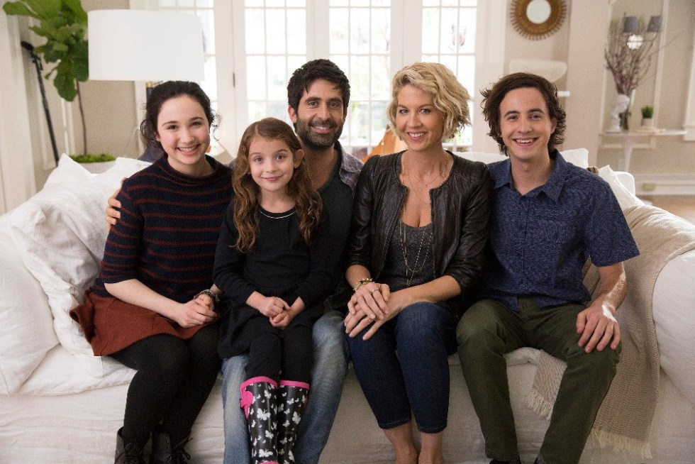 New Show to Watch – Imaginary Mary
