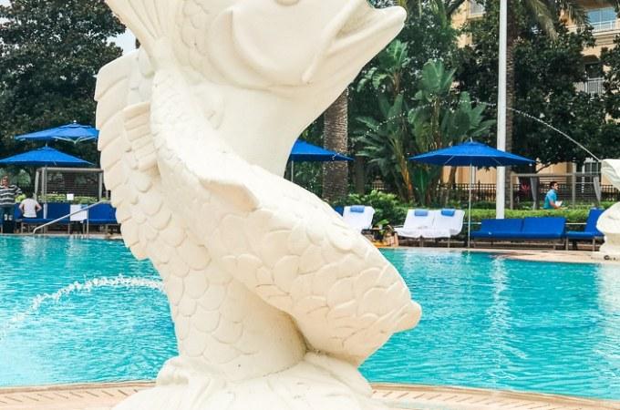 Ritz-Carlton Grande Lakes – Orlando, Florida