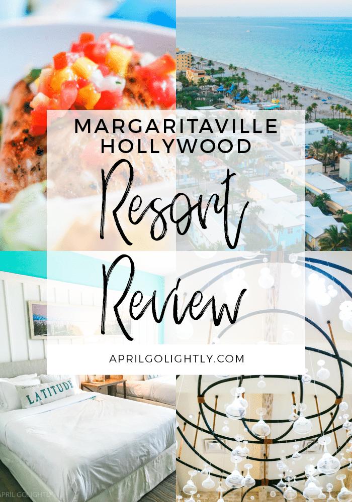 Margaritaville Hollywood Beach Resort