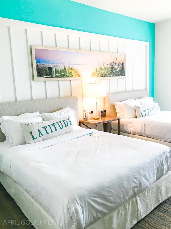 Margaritaville Beach Resort Hollywood