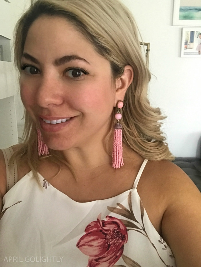 Trunk Club Review with jewelry from Bauble Bar