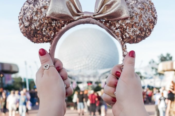 10 Reasons to Go To Disney World for Christmas