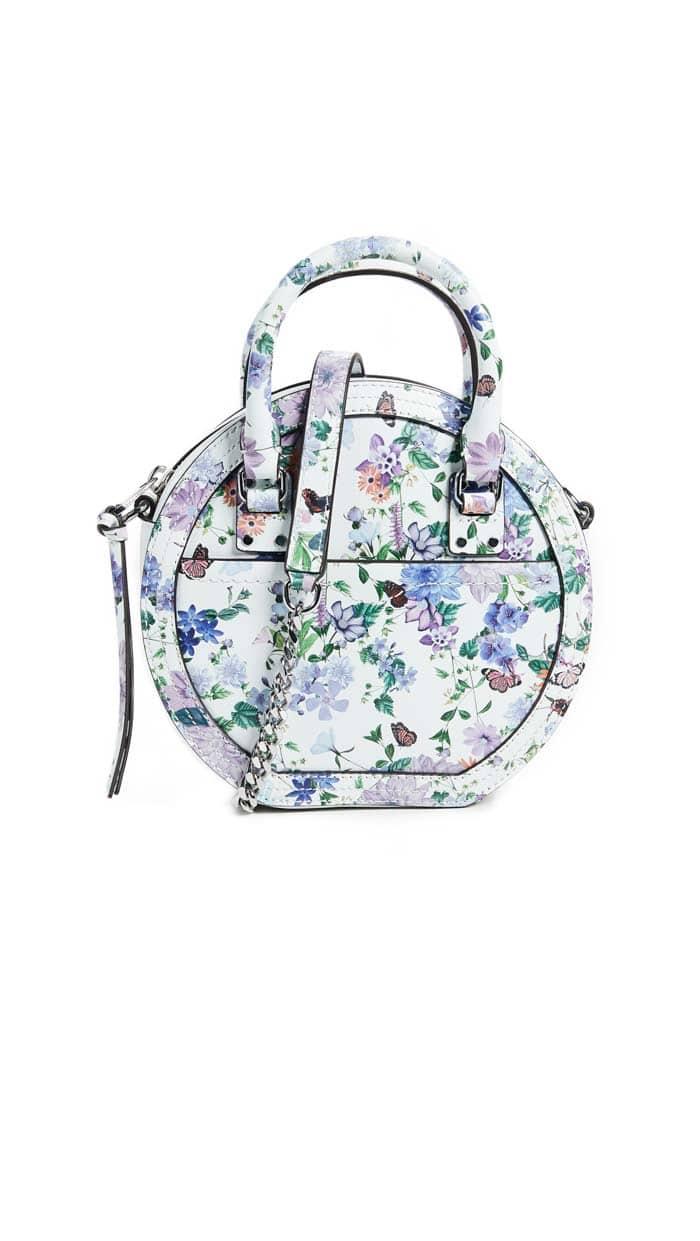 Floral Bag for Spring