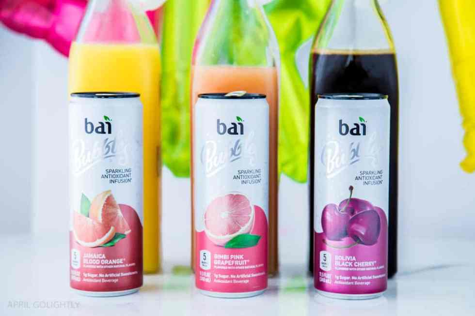 Bai Bubbles Review