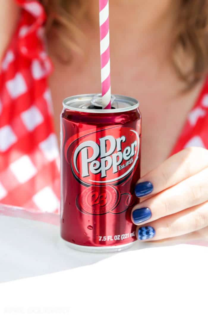 Dr Pepper Party
