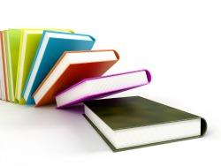 Books fire the imagination