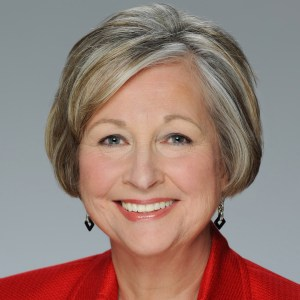Elizabeth Cottrell