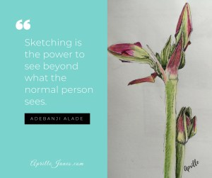 Power of Sketching