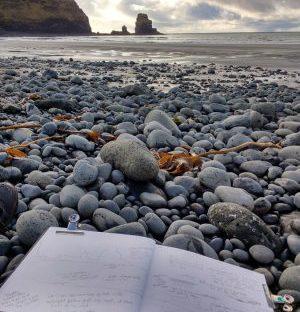 Marion Boddy-Evans Sketchbook