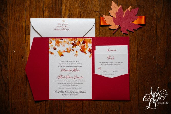 Interesting Wood Themed Wedding Invitations 85 On Fall With