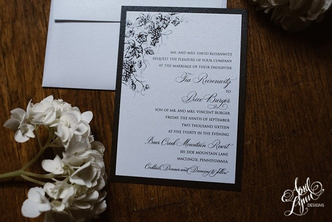 Charming Wine Themed Wedding Invitations 14 In Examples With