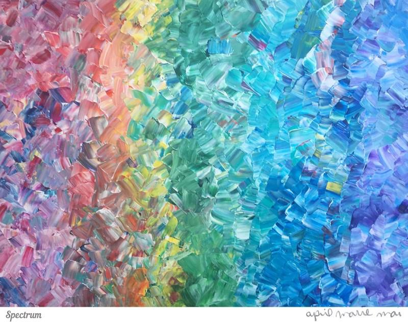 Spectrum Print