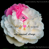 Tag, You're It: The Selcouth Award