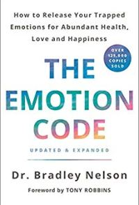 The Emotion Code  Dr. Bradley Nelson