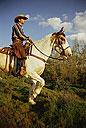 Jigging Horse