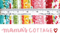 mamas cottage fabric by april rosenthal for moda