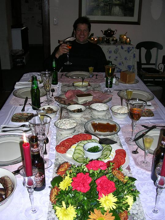 dinner-chris