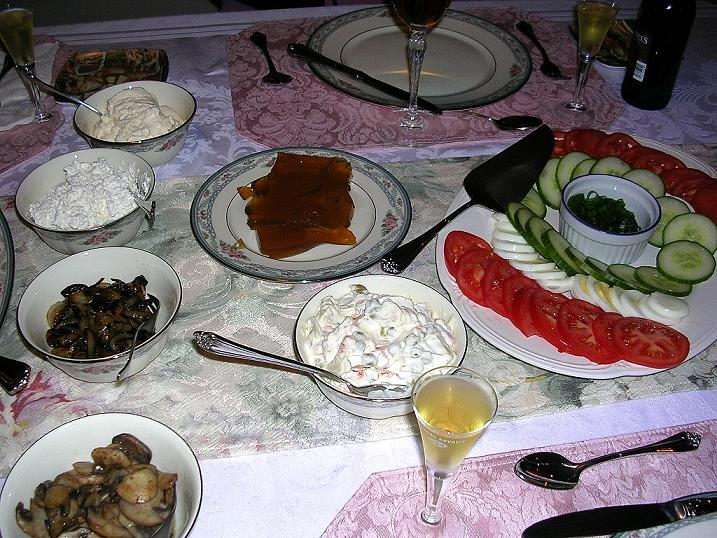 dinnerfour