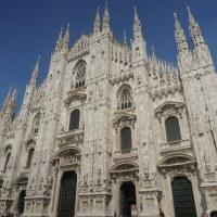 The Last of My European Summer: Milan