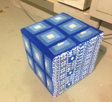 Cube!